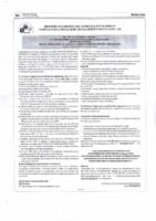 VERSION FRANCAISE PUBLICATION AMI N° 016 PR RECRUTEMENT 12 COORDO YABICS