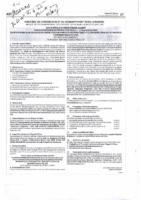 PARUTION SOPECAM DU 27 OCT 2018 PR AVIS AON MAT INFO + MAT ROULANT
