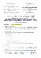 AAO 005 TRAVAUX REHABILITATION DES PISTES NKAM_220518