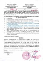 DECISION D'ATTRIBUTION AAO 005_TRAVAUX PISTES RURALES NKAM_070818