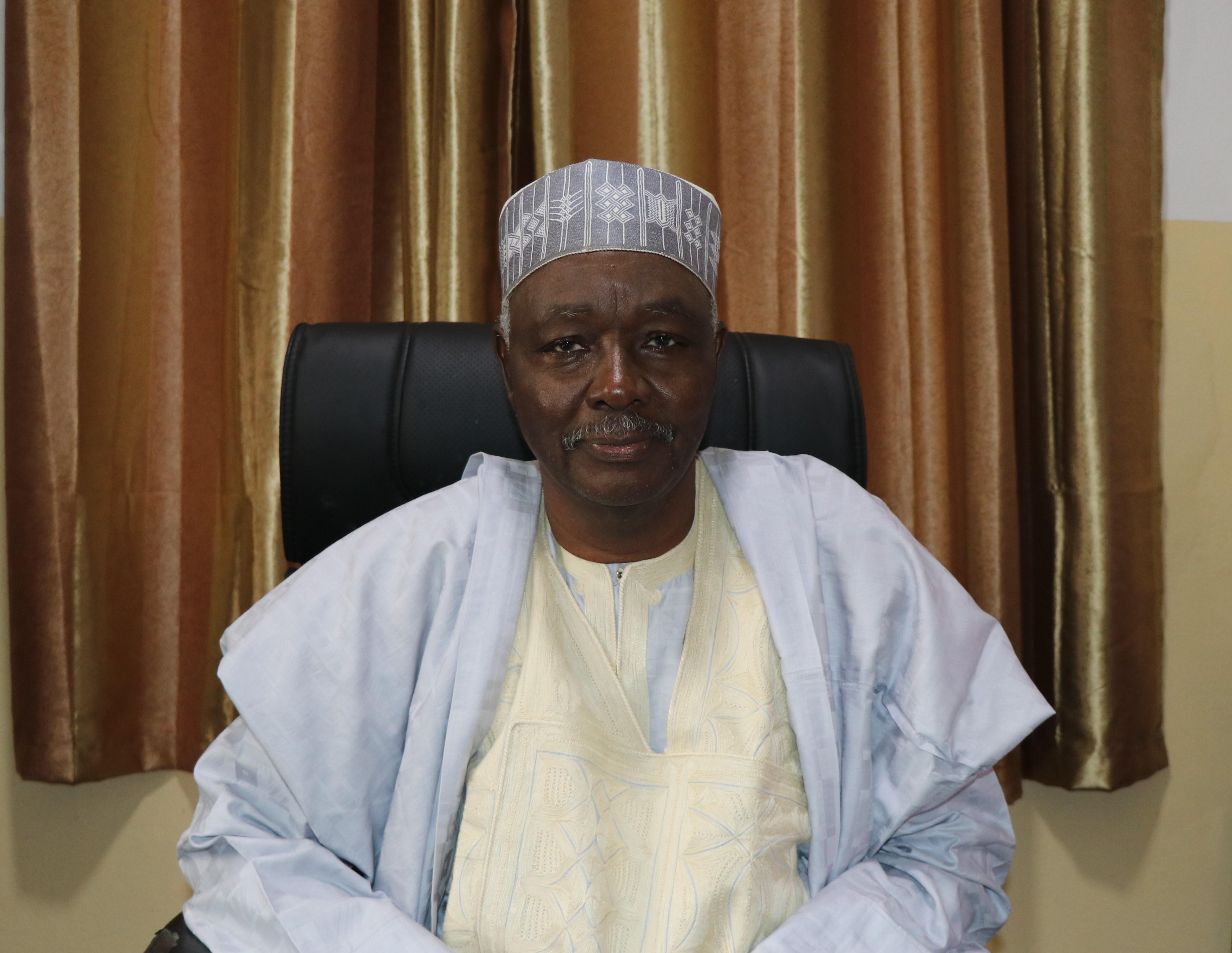 Aboubakar Yacoubou
