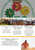 Monthly Newsletter Novembre 2018
