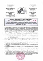 AMI N° 016 RECRUTEMENT RESPONSABLE PASSATION MARCHES VERSION FRANCAISE ET ANGLAISE (1)