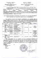 COMMUNIQUE DECISION N° 000075 DAO N° 0006 – Copie