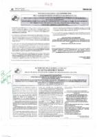 CI N°269 PARUTION SOPECAM AMIS 018 ET 019
